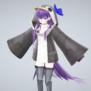 【Fate/MMD】謎のアルターエゴ・Λ