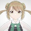 rim式満潮 改二(艤装無し)Ver0.8